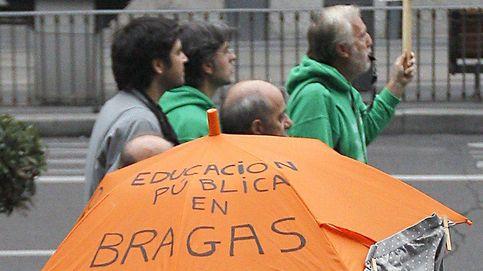 Hasta 1.000 € de diferencia al mes por ser médico o maestro en distintas CCAA