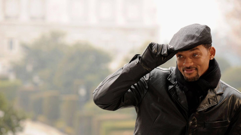 Will Smith en Madrid (Foto de Carlos Álvarez/Getty Images).