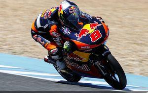 Jack Miller firma una pole a la que nadie es capaz de acercarse en Jerez