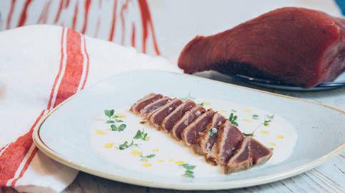 Cómo saber si el atún rojo que consumes es de calidad