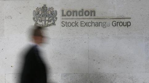 La bolsa de Londres celebra el triunfo de Cameron con el sector bancario desbocado