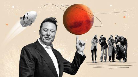 'Elon Musk come cristales': el extraño caso del juguete roto más rico del mundo
