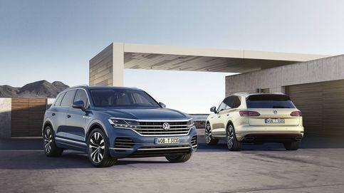 Nuevo Touareg, la gran apuesta SUV de Volkswagen