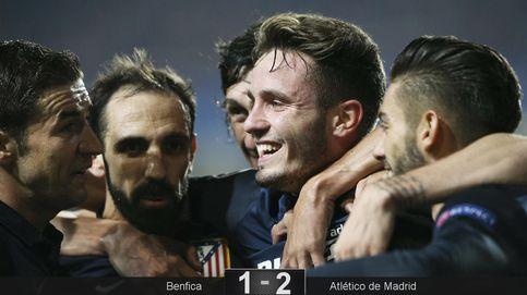 El Atlético de Madrid vuelve a estar armado para pelear la Champions con cualquiera