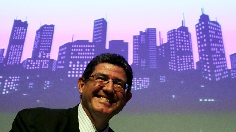 Foto: El ministro de Hacienda de Brasil, Joaquim Levy. (Reuters)