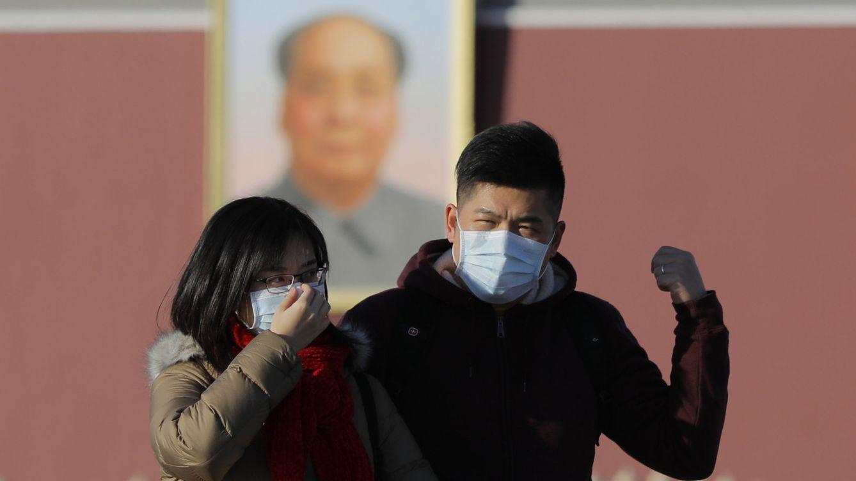 4 muertos y contagio de persona a persona: ¿llegará el 'virus de Wuhan' a Europa?
