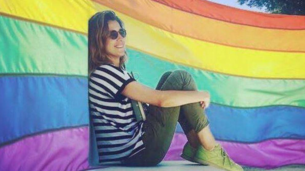 El alegato de Sandra Barneda en el Orgullo Gay contra las barbaridades