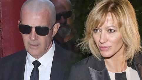 Susanna Griso y Antonio Banderas: cómo superar el duelo por una madre
