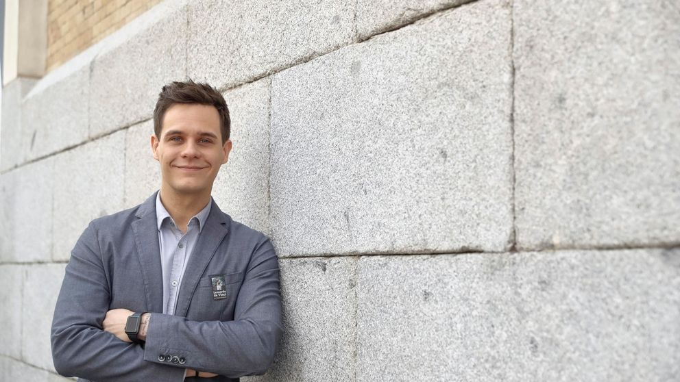 Las tres vidas de Christian Gálvez: inversor, erudito y hombre de negocios