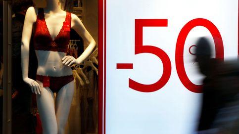 Inditex deja de ser 'fashion': los inversores ya solo la quieren con rebajas