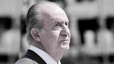 El rey Juan Carlos, a través del espejo de Iñaki Urdangarin