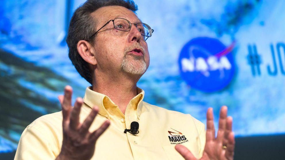 La NASA cree que puede haber vida en Marte, pero no estamos preparados para saberlo