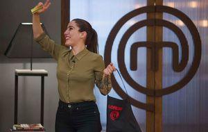 'MasterChef 2': ¿talent culinario o reality show?