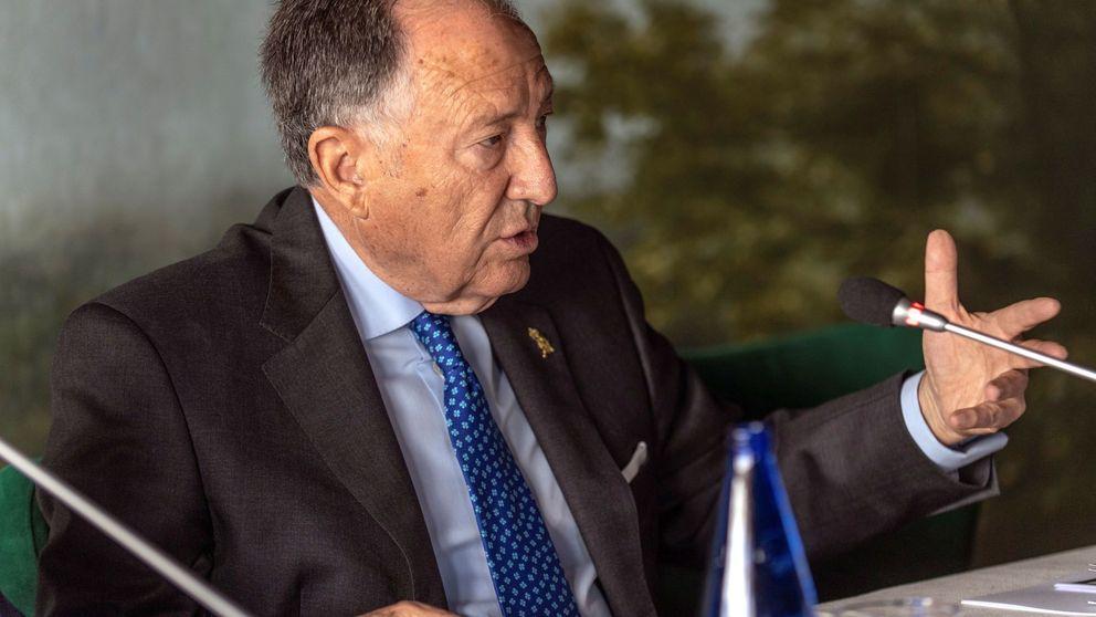 Iberdrola ficha al ex director del CNI Sanz Roldán como asesor personal de Galán