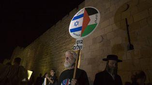 Muere Uri Avnery, la conciencia de Israel... quizás la última que le quedaba