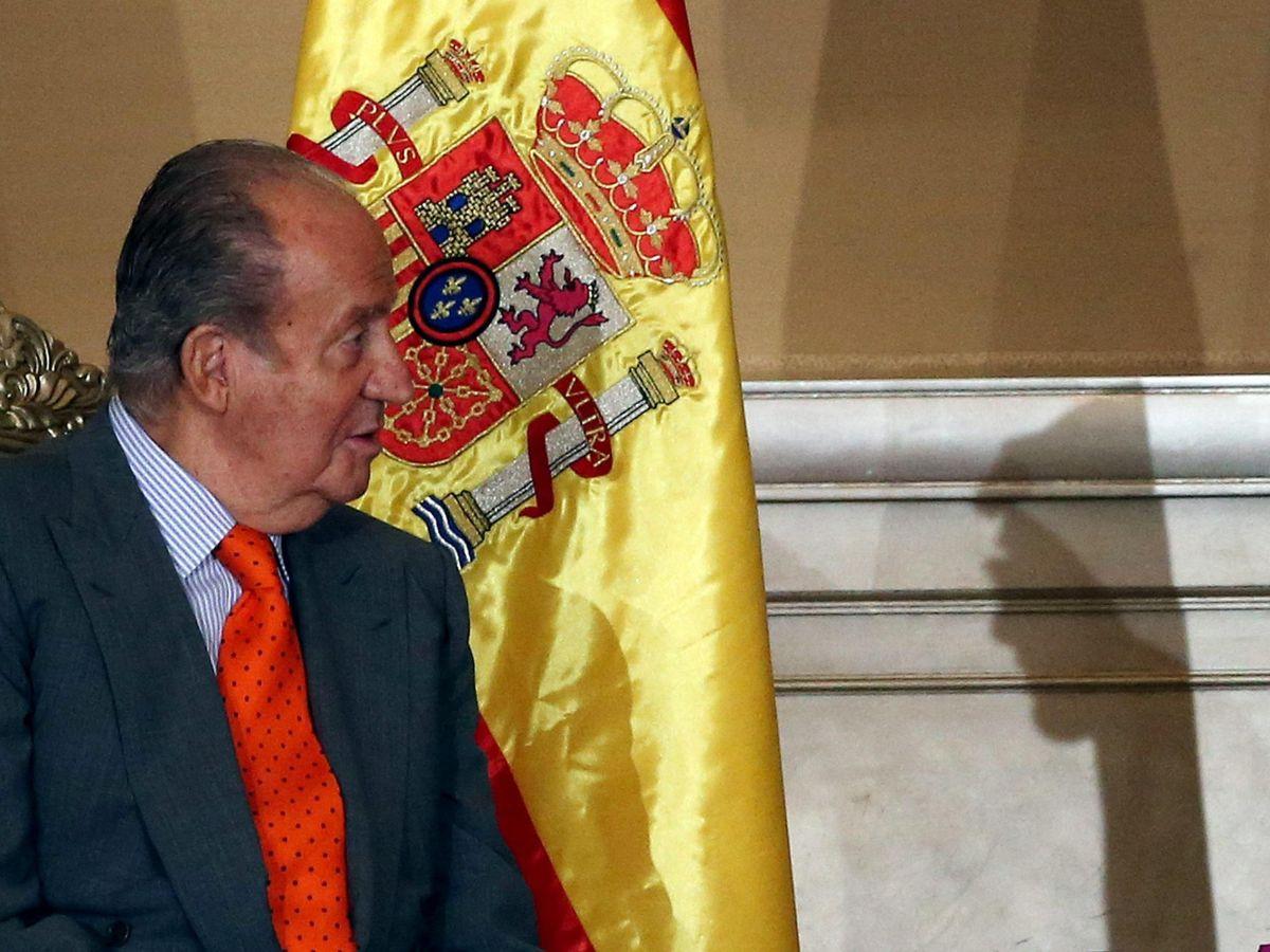 Foto: El rey Juan Carlos I en una imagen de archivo. (EFE)