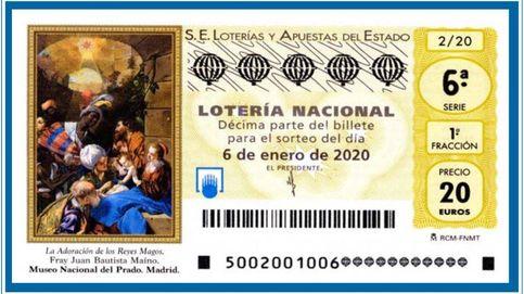 ¿Cuándo es la lotería del Niño de 2020?