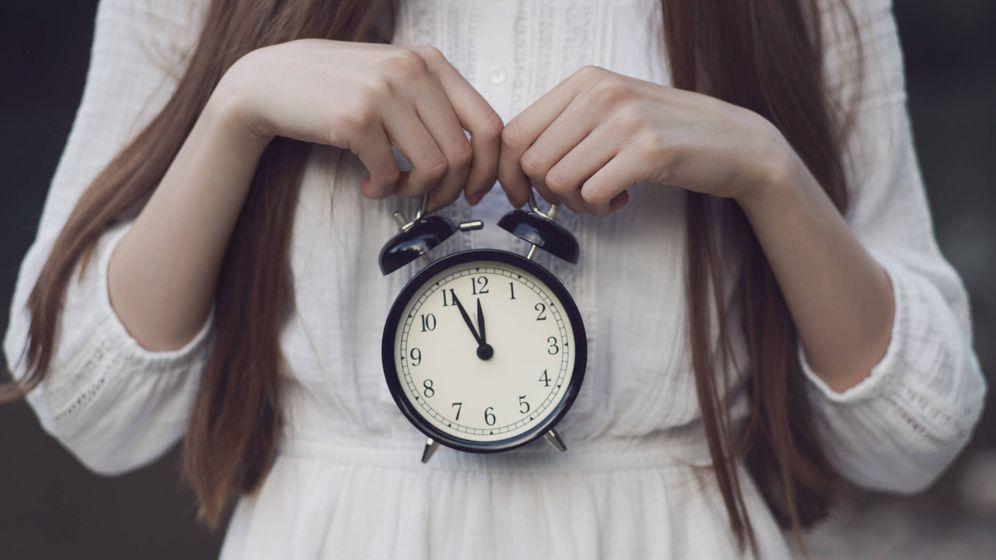 Foto: No hace falta estar tan pendiente del tiempo, puedes relajarte. (iStock)