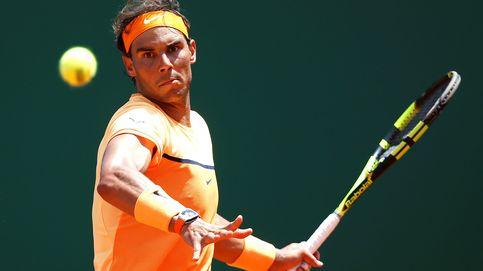 Nadal saca su mejor versión para ganar a Wawrinka en cuartos de Montecarlo