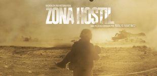 Post de Regalamos 50 entradas dobles para el preestreno de 'Zona hostil' en Madrid