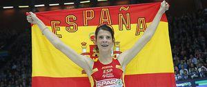 Ruth Beitia pone broche de oro a una gran actuación española en los Europeos de Goteborg