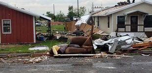 Post de Varios tornados dejan al menos ocho muertos en el sur de Estados Unidos