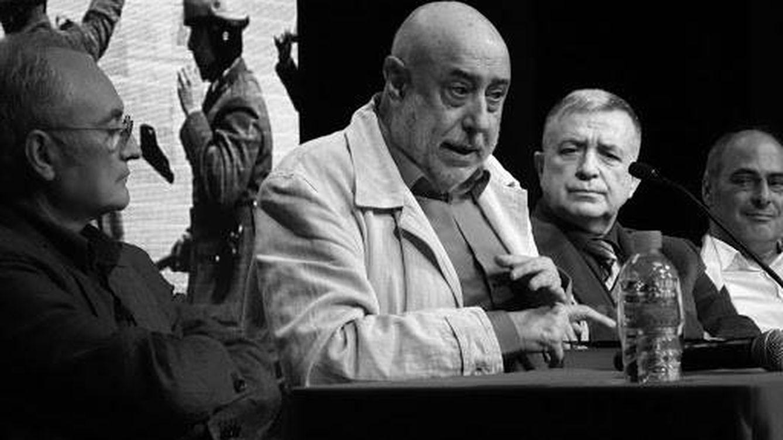 Muere el escritor y abogado Josep Maria Loperena a los 82 años