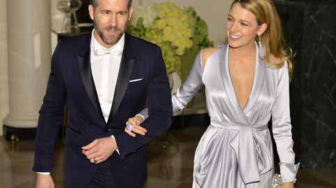 Blake Lively y Ryan Reynolds esperan su segundo hijo