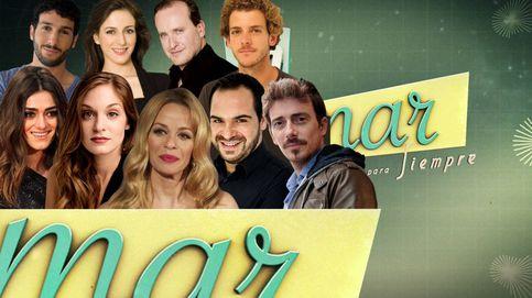 Batería de fichajes para la temporada 6 de 'Amar es para siempre'