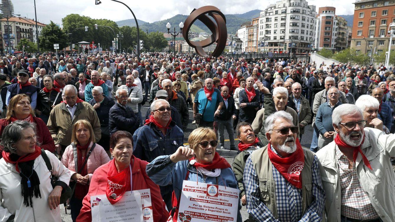 El espejismo del norte de España: las pensiones ocultan una crisis de crecimiento