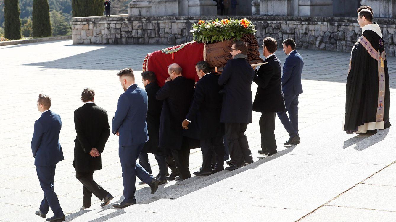 Directo | El Gobierno ha consumado la profanación del sepulcro de nuestro abuelo