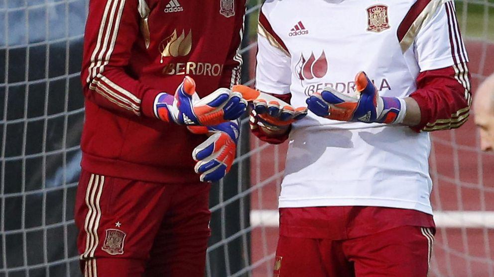 Benítez no quiere a Casillas junto a De Gea: ¿le facilitará Florentino la salida?