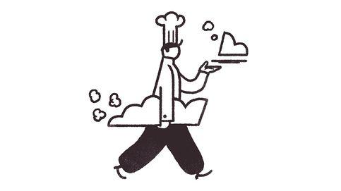 Tendencias gastronómicas en auge: del 'trashcooking' a la era del 'sin nada'