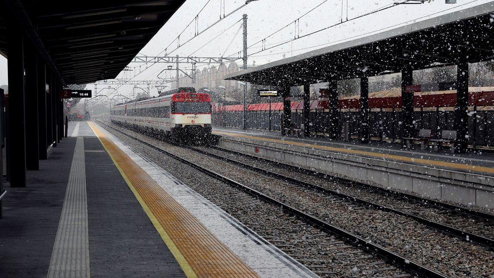 Cercanías reabre la circulación de trenes por el túnel de Recoletos tras las reformas