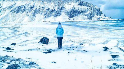 La mujer que decidió aislarse del mundo durante la pandemia y se fue al Ártico