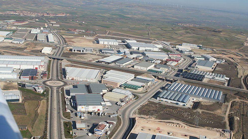 Foto: El polígono industrial de Villalonquéjar (Burgos) acogerá a Agrolab para desarrollar el mayor laboratorio analítico del sur de Europa.
