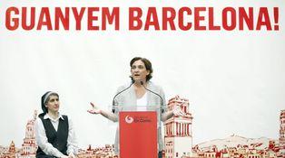 La banca no teme a Ada Colau: Barcelona se financia más barato que el Tesoro