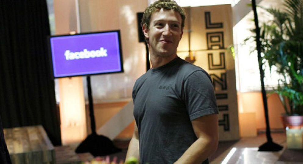 Foto: Facebook copa todo el protagonismo de las salidas a bolsa de las últimas semanas