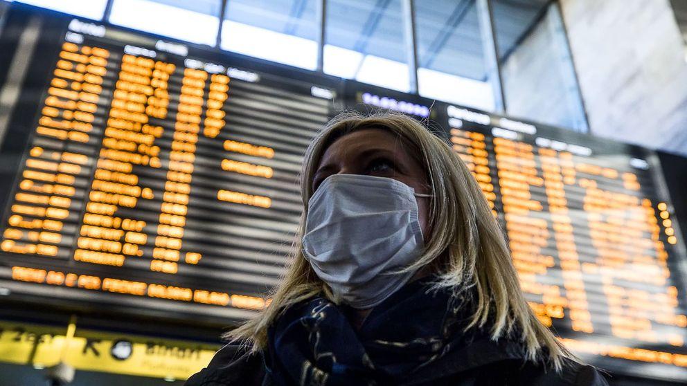 El coronavirus lleva a Italia al borde de la recesión y alerta a 23.000 M en España
