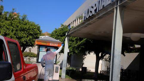 SOS en Melilla: la ciudad autónoma vive días cruciales para evitar un colapso sanitario