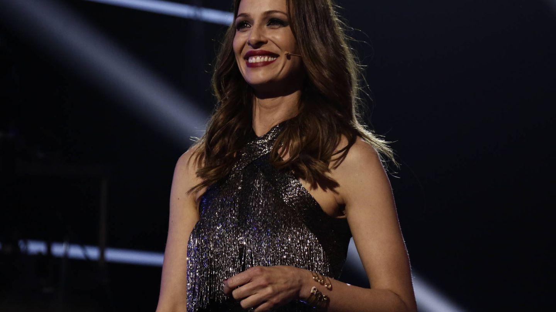 Eva González. (Antena 3)