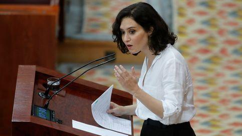 Isabel Díaz Ayuso, o la estrategia de una 'nueva derecha' banalizada