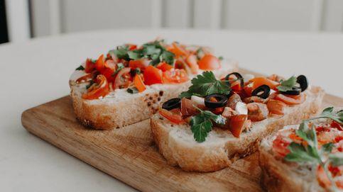 Adelgazar y otros beneficios de seguir la dieta cretense