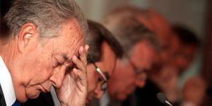 Foto: Bankia se convierte en la inversión más 'dolorosa' de la familia Villar Mir