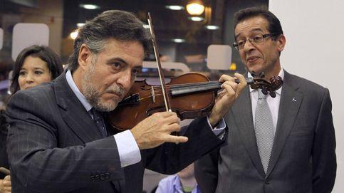 Ferraz y el PSOE-M se remangan para contener el malestar interno con Pepu