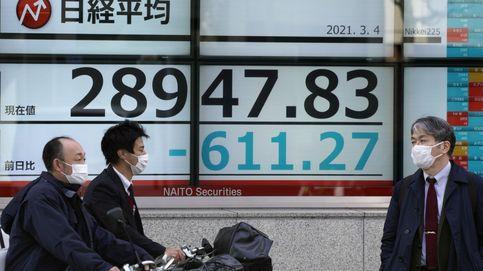 El Nikkei cae un 1,41% tras decisión del BoJ de comprar fondos solo del Topix