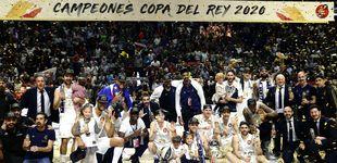 Post de La difícil misión de Pablo Laso para su Real Madrid (y no es ganar otro título)