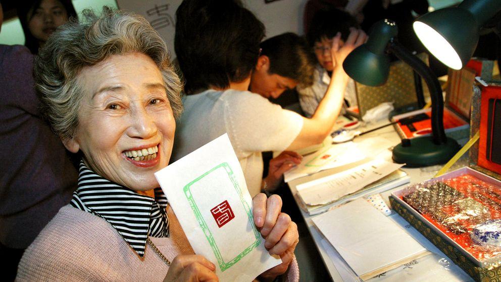 El secreto de la alimentación japonesa para llegar bien a los cien años