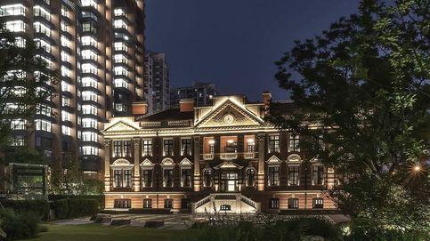 El hotel con más glamour de China: así es la última apuesta de Bvlgari