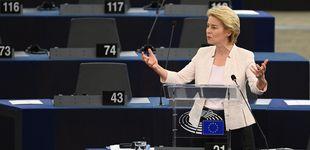 Post de Von der Leyen, confirmada como la primera presidenta de la Comisión Europea